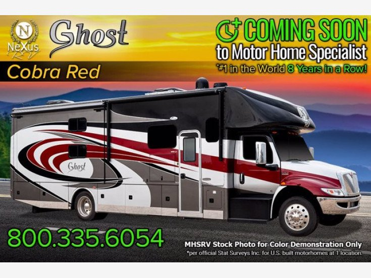 2022 Nexus Ghost for sale 300296217