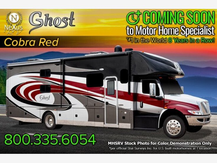 2022 Nexus Ghost for sale 300296218