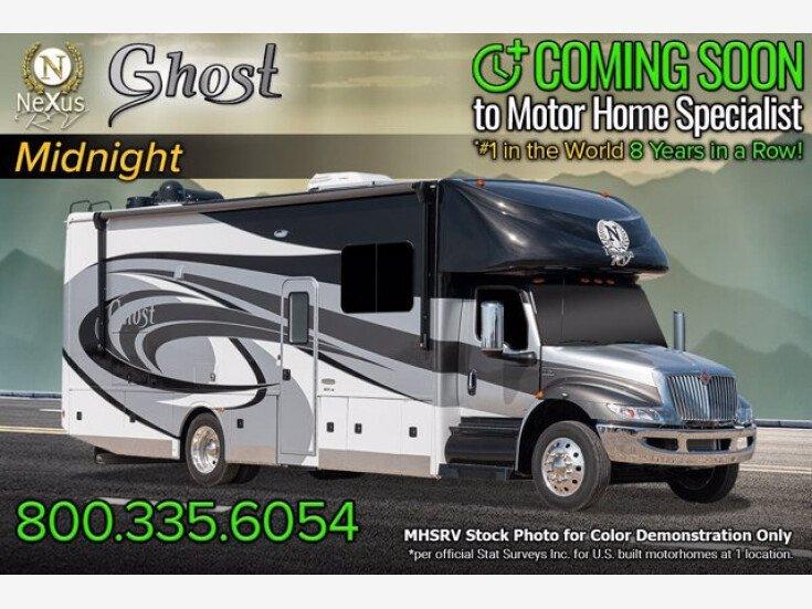 2022 Nexus Ghost for sale 300304921