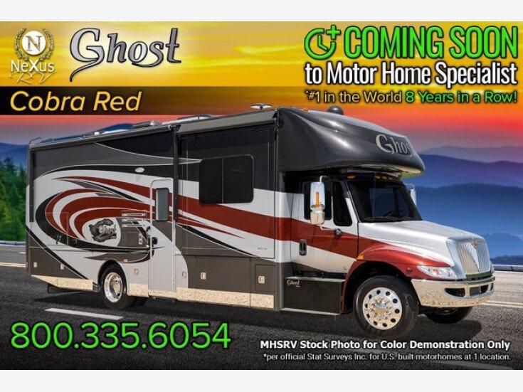 2022 Nexus Ghost for sale 300304937