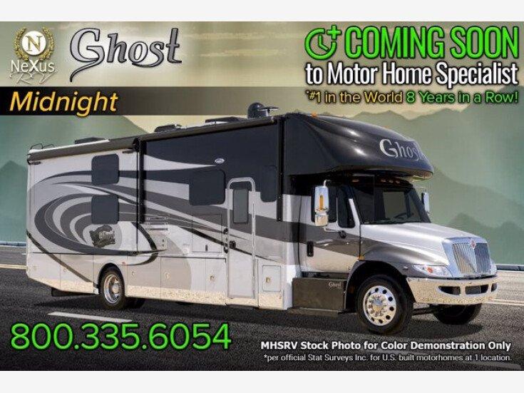 2022 Nexus Ghost for sale 300304949
