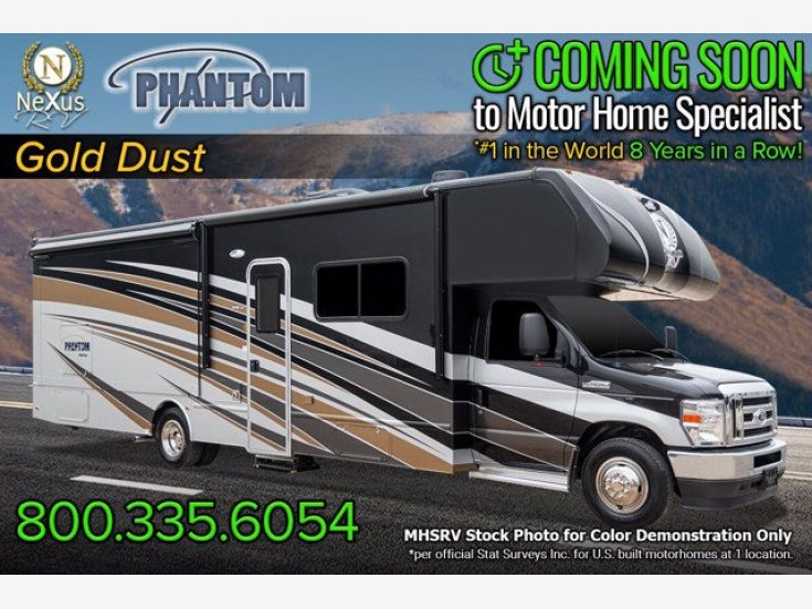 2022 Nexus Phantom for sale 300268894
