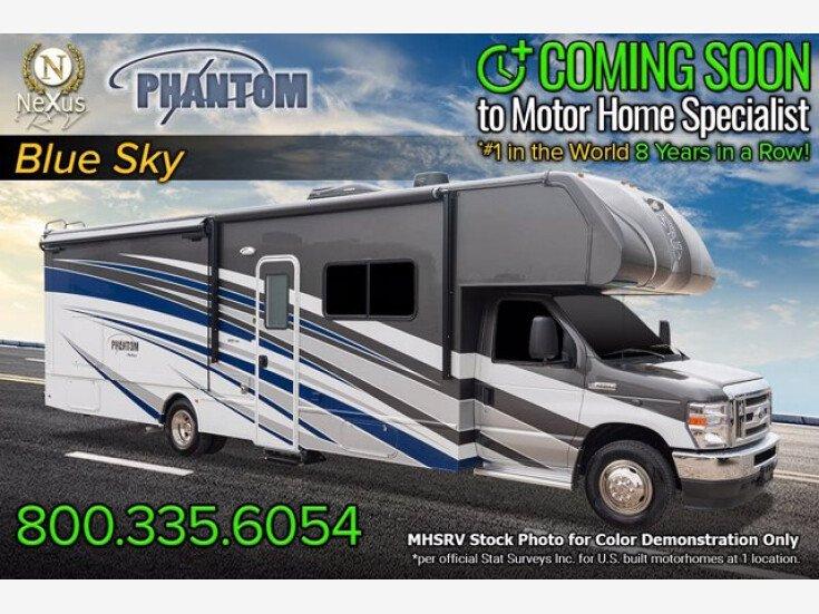 2022 Nexus Phantom for sale 300296957
