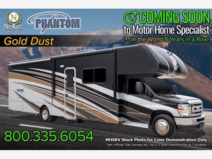 2022 Nexus Phantom for sale 300296966
