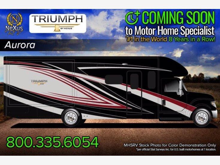 2022 Nexus Triumph for sale 300304806