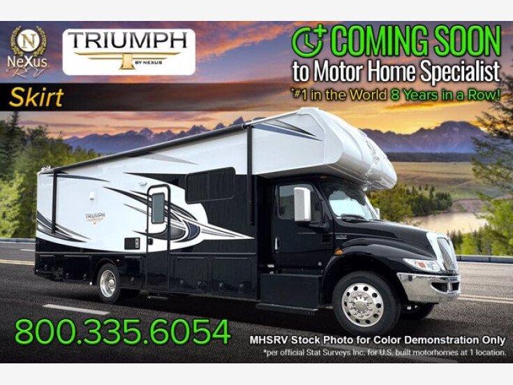 2022 Nexus Triumph for sale 300304818