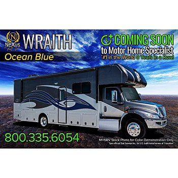 2022 Nexus Wraith for sale 300268727
