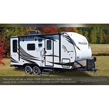2022 Northwood Nash for sale 300300021