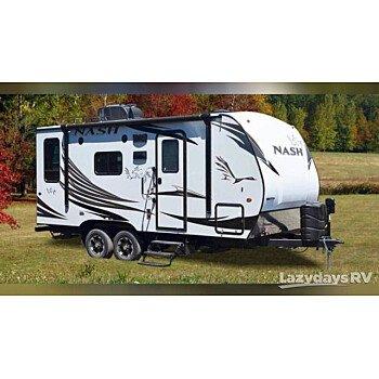 2022 Northwood Nash for sale 300300027