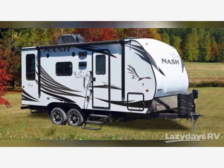 2022 Northwood Nash for sale 300303728