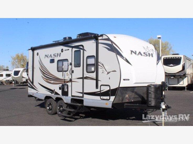 2022 Northwood Nash for sale 300317615