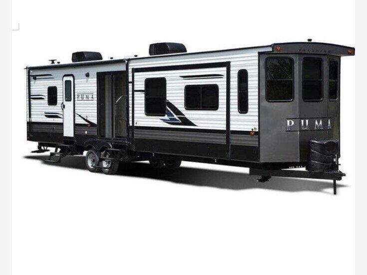 2022 Palomino Puma for sale 300319788