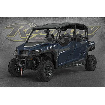 2022 Polaris General 4 1000 Deluxe Ride Command Package for sale 201185686