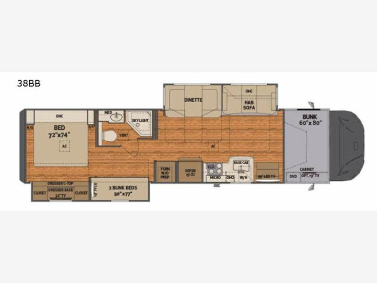 2022 Renegade Valencia for sale 300289978