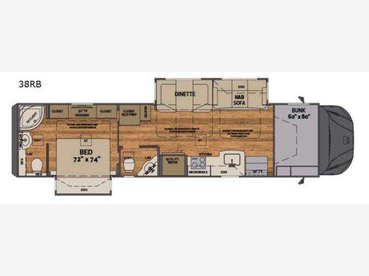 2022 Renegade Valencia for sale 300299341