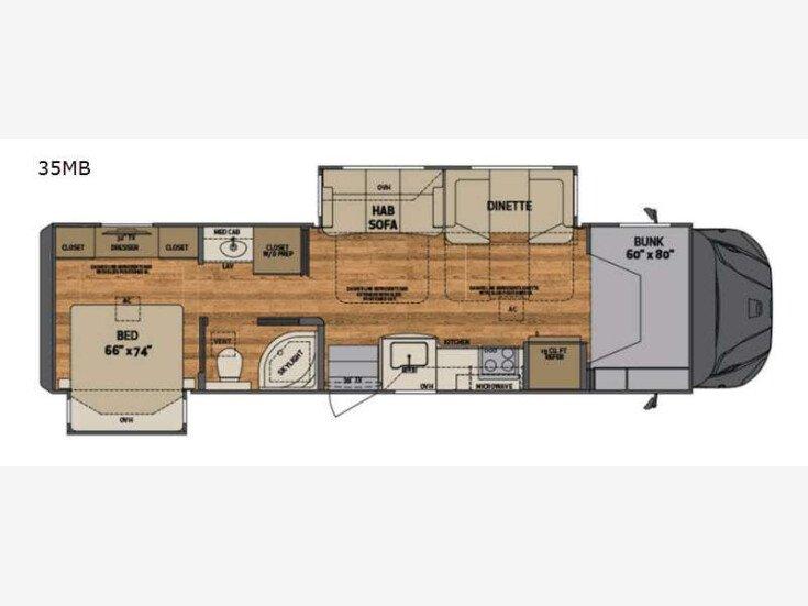 2022 Renegade Valencia for sale 300300468