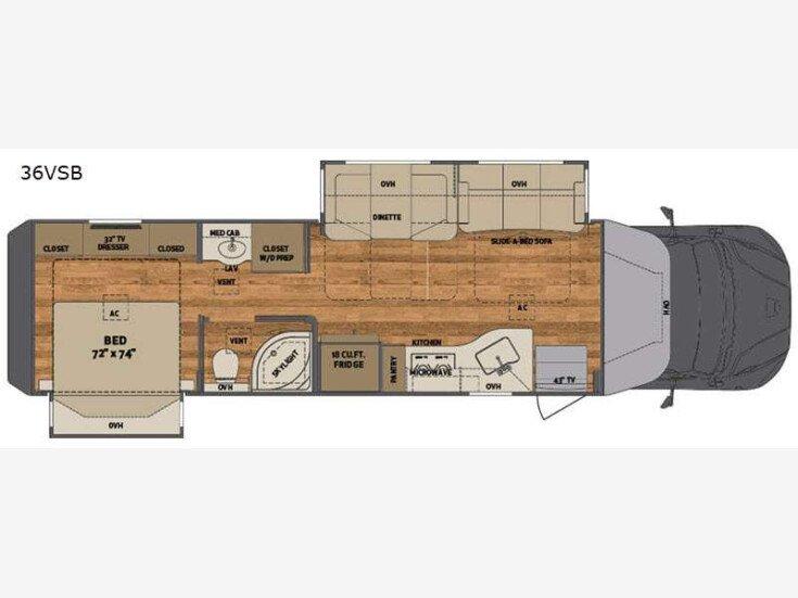 2022 Renegade Verona for sale 300300474