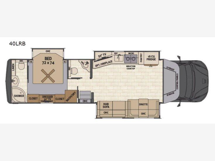 2022 Renegade Verona for sale 300301143