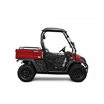 2022 SSR Bison for sale 201155837