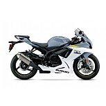 2022 Suzuki GSX-R600 for sale 201185013