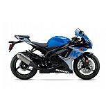 2022 Suzuki GSX-R600 for sale 201185075