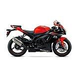 2022 Suzuki GSX-R750 for sale 201175606