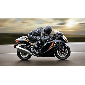 2022 Suzuki Hayabusa for sale 201072182