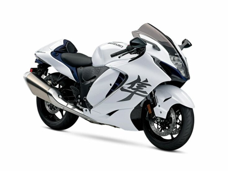 2022 Suzuki Hayabusa for sale 201115064