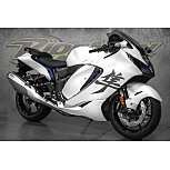 2022 Suzuki Hayabusa for sale 201124275