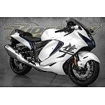 2022 Suzuki Hayabusa for sale 201124431