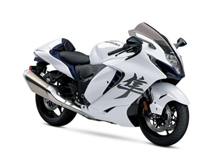 2022 Suzuki Hayabusa for sale 201149711