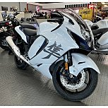 2022 Suzuki Hayabusa for sale 201150511