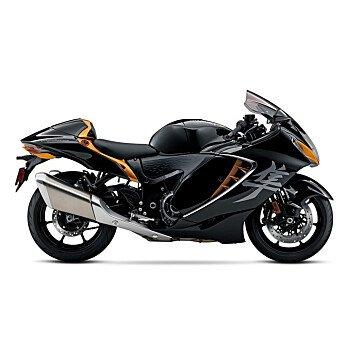 2022 Suzuki Hayabusa for sale 201152220