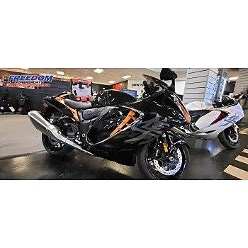 2022 Suzuki Hayabusa for sale 201155662