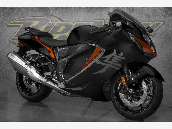 2022 Suzuki Hayabusa for sale 201159752