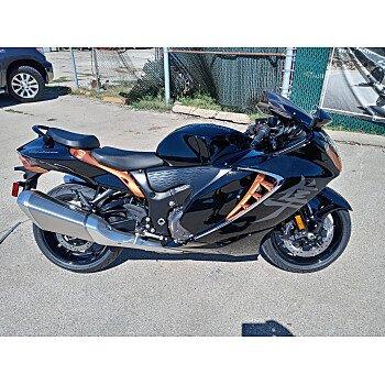 2022 Suzuki Hayabusa for sale 201165704