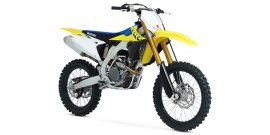 2022 Suzuki RM-Z250 250 specifications
