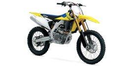 2022 Suzuki RM-Z250 450 specifications