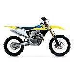 2022 Suzuki RM-Z250 for sale 201118362