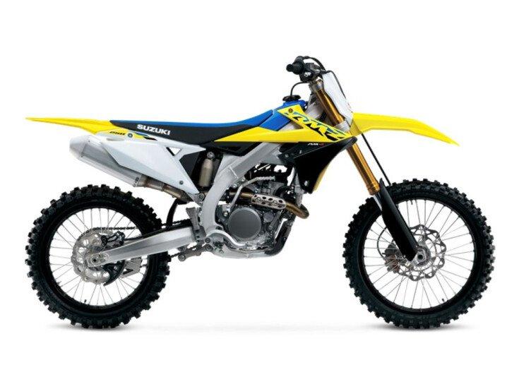 2022 Suzuki RM-Z250 for sale 201154720