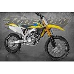 2022 Suzuki RM-Z250 for sale 201163652