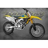 2022 Suzuki RM-Z250 for sale 201177846