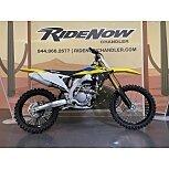 2022 Suzuki RM-Z250 for sale 201178567
