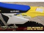 2022 Suzuki RM-Z450 for sale 201115955