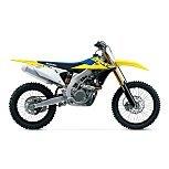2022 Suzuki RM-Z450 for sale 201120457