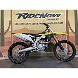 2022 Suzuki RM-Z450 for sale 201169910