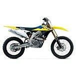 2022 Suzuki RM-Z450 for sale 201174388