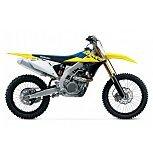 2022 Suzuki RM-Z450 for sale 201185070