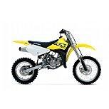 2022 Suzuki RM85 for sale 201185066