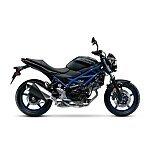 2022 Suzuki SV650 for sale 201176252